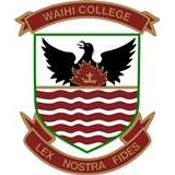 Waihi College